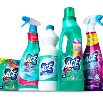 ** Win ** one of two ACE cleaning bundles