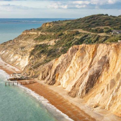The best family attractions on the Isle of Wight