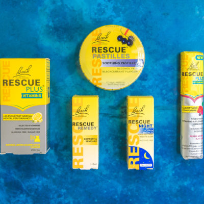 Surviving the Summer holidays with RESCUE ** WIN **