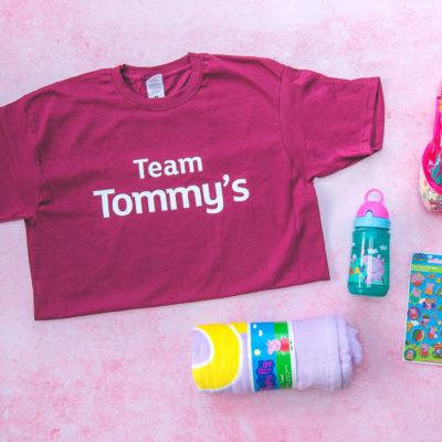 Why I am supporting Tommy's 2019 Splashathon