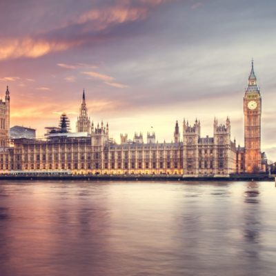 10 Things to Do While Visiting London