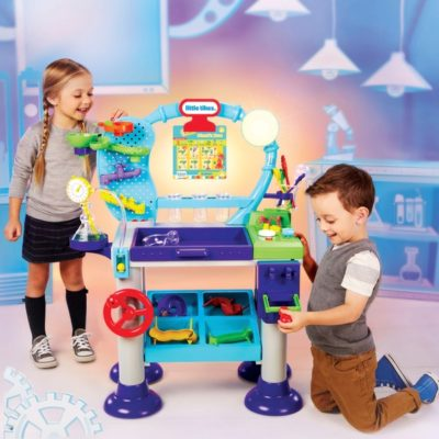 ** WIN ** Little Tikes Wonderlab worth £99.99