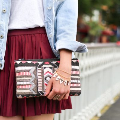 Simple ways to enhance your outfit