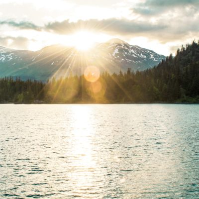 Take a Pacific Northwest Trip on Your Way to Alaska