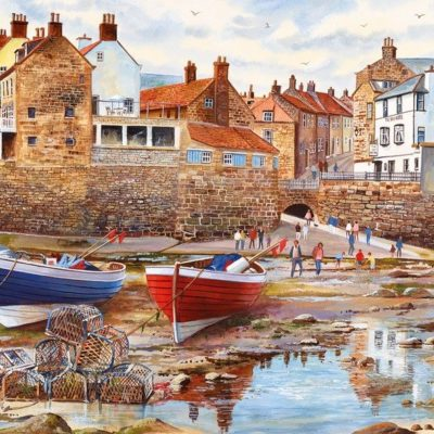 What are the Best Places for a Holiday in the UK?