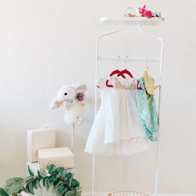 5 essentials when planning a nursery