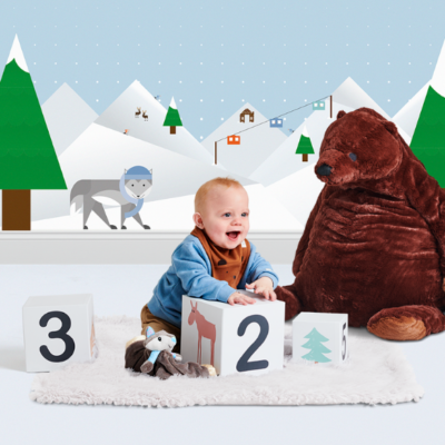 ** WIN ** Tickets to The Baby Show, Olympia London 18th – 20th October 2019