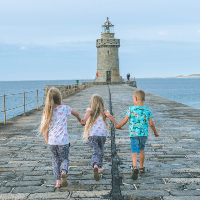 Our Summer Road Trip: Guernsey
