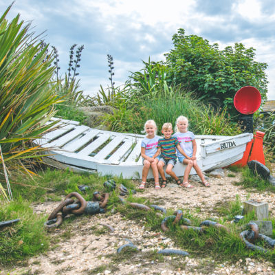 Our Summer Road Trip: Parkdean, Ruda Holiday Park
