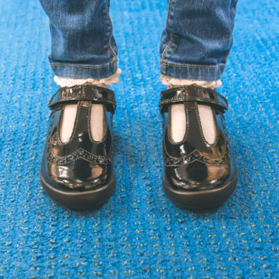 Back to school with Start-Rite shoes