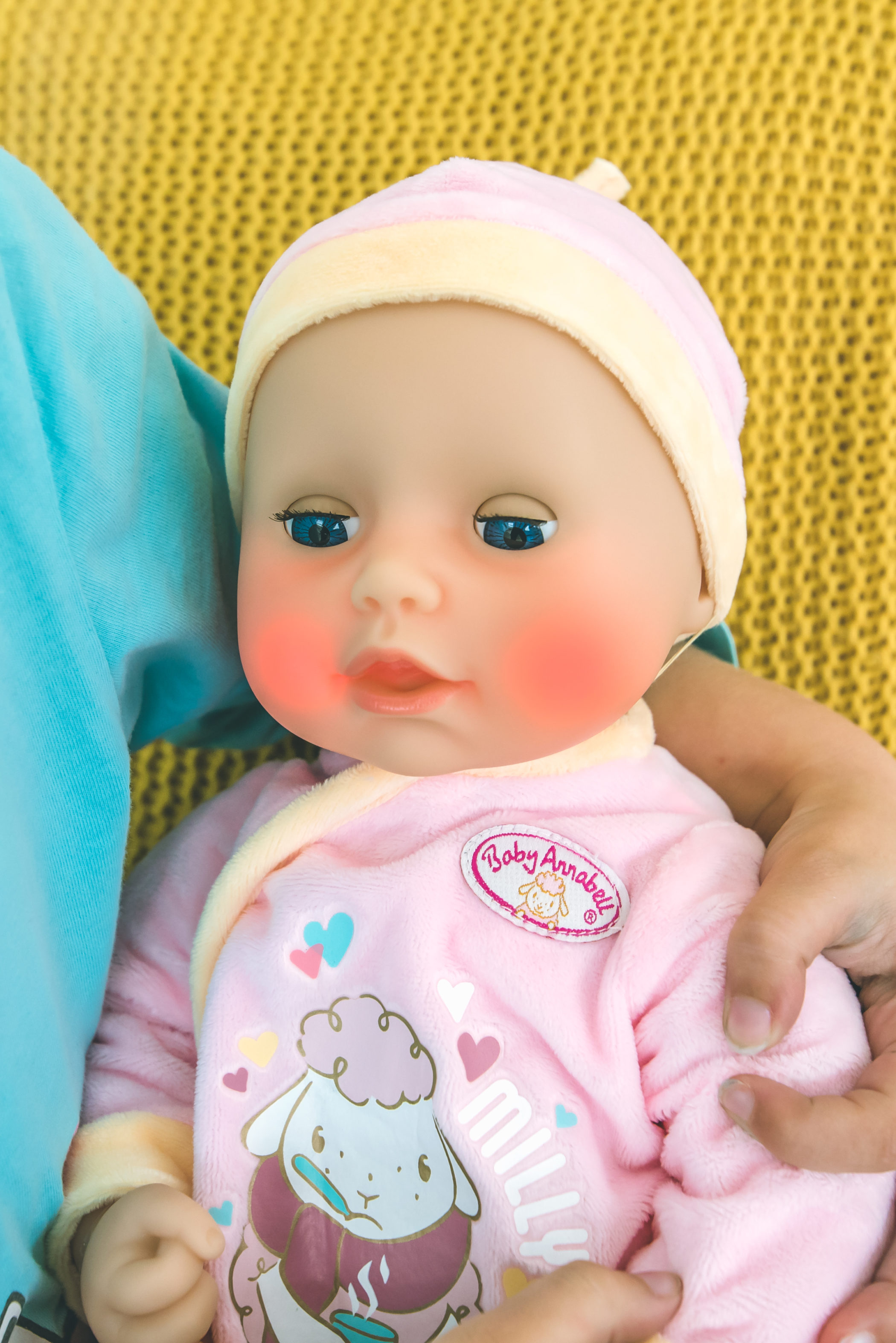 Get Well Soon With Baby Annabell ** WIN ** - Five Little Doves