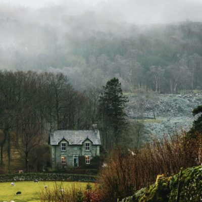Top 5 places to stay in The Lake District this Autumn